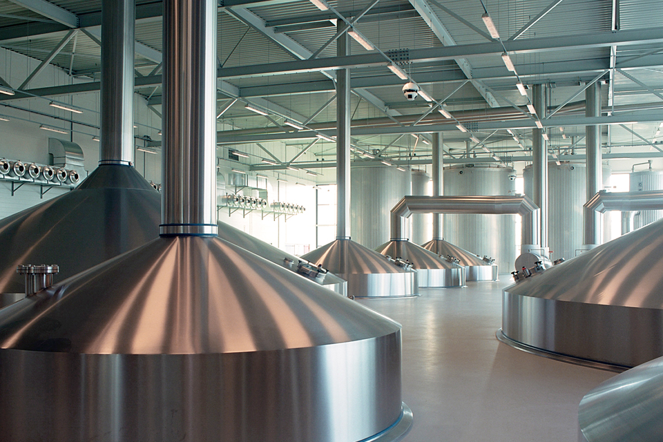 Optimisation of the boiling process