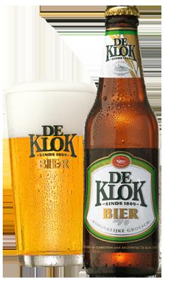 Ongekend De Klok Bier | royalgrolsch.com WY-01