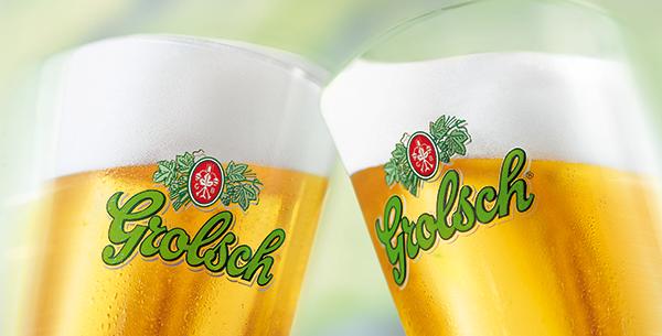 Beer, Grolsch style