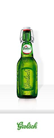 Grolsch Premium Pilsner