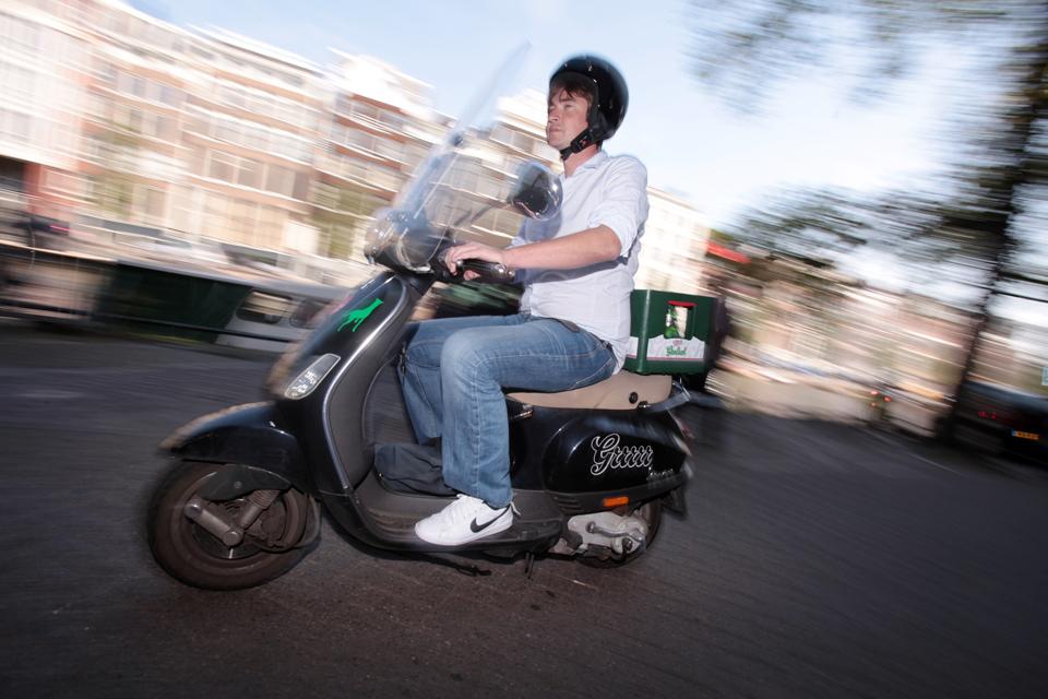 Rijden zonder invloed (Non-drink-driving)