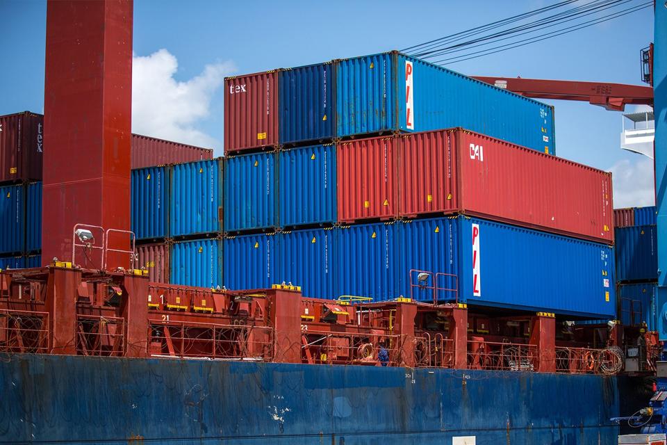 Inland shipping