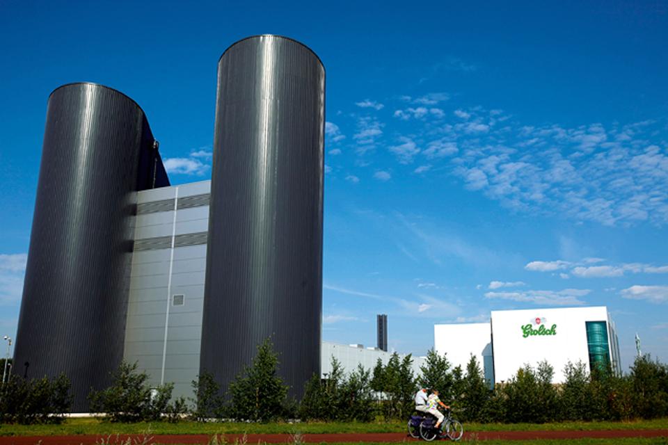 Boiler optimisation in Utilities