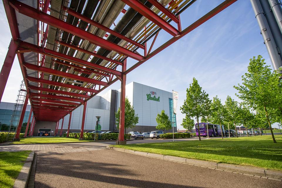 Odour reports & complaints stabilise