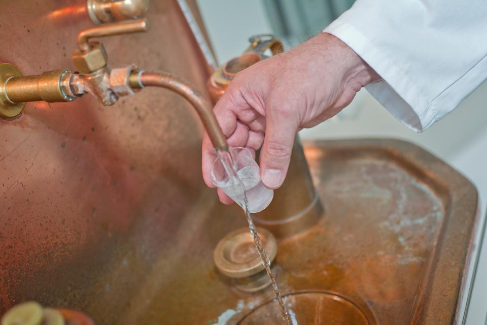 Water risk assessment